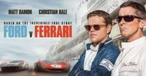 """Ford V Ferrari"" ภาพยนตร์ที่เหล่านักซิ่งหรือผู้ชื่นชอบรถแข่งต้องดู…ของบางอย่างที่เงินก็ซื้อไม่ได้จริงๆ"