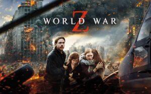 World War Z (มหาวิบัติสงคราม Z)