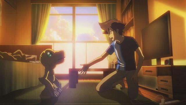 Digimon Adventure Last Evolution Kizuna (2020)
