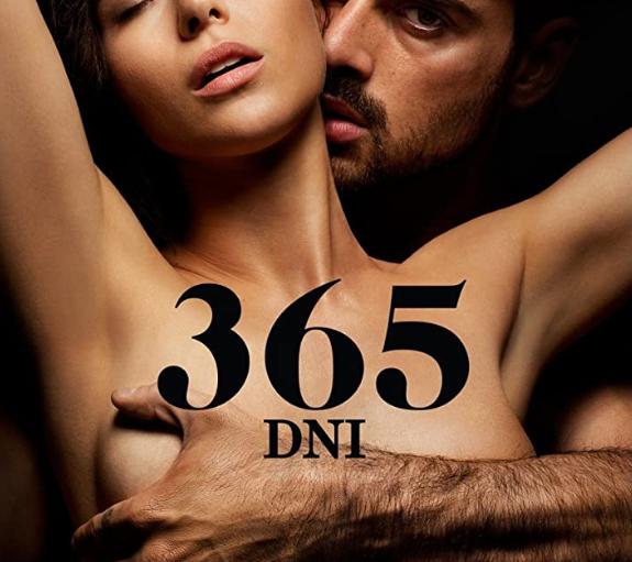 """""""365 DNI"""" (จำเลยรักฉบับบมาเฟีย) หนังอีโรติกที่ฮอตที่สุดในเวลานี้"""
