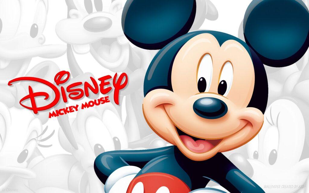 Mickey Mouse มิกกี้ เม้าส์ 5 การ์ตูนDisney สุดคลาสสิค ที่คุณควรดู