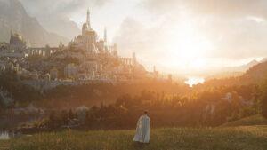 เตรียมตัวผจญภัยอีกครั้งใน The Lord of the Rings